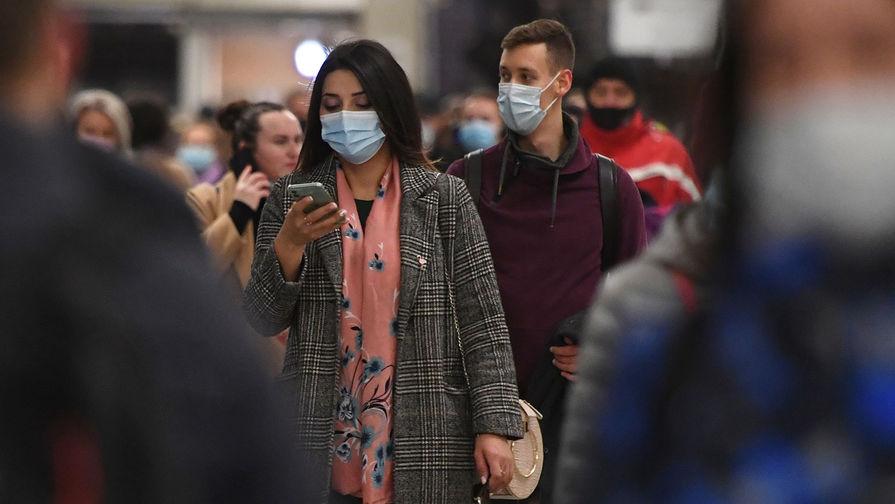 Вирусолог спрогнозировал два года без пандемий