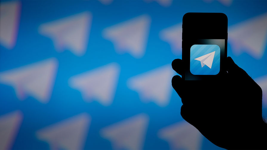 В работе Telegram и Википедии произошел сбой