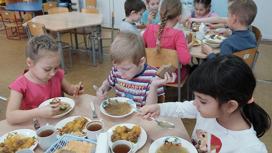 СК проводит проверку после отравления детей в Тольятти