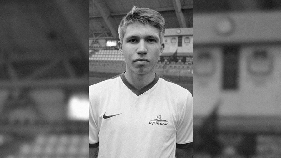 Российский футболист убит в Омске