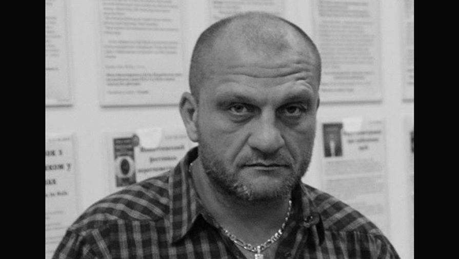 Украинский актер Сергей Шадрин умер после операции