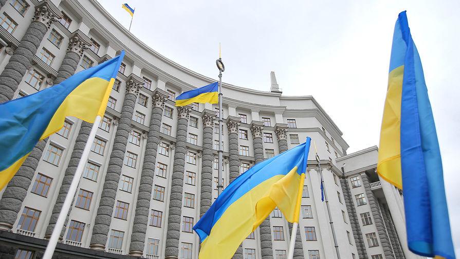 Украина ввела санкции против китайских компаний