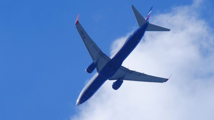 'Аэрофлот' возобновит полеты в Хельсинки