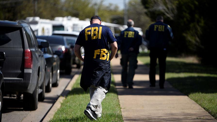 Сотрудники ФБР получили ранения в перестрелке при попытке обыска