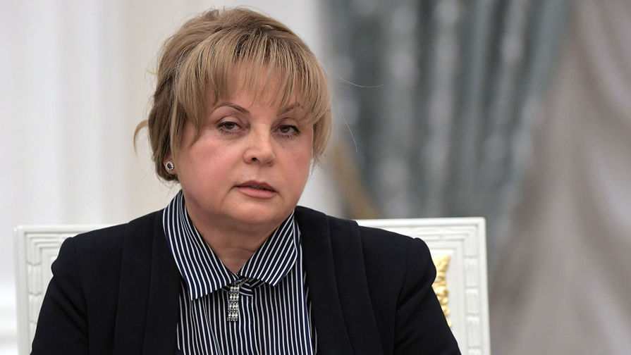 В ЦИК назвали сроки начала избирательной кампании в России