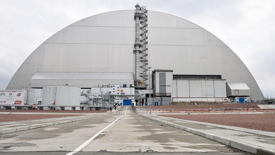Ученые предупредили о начале новых ядерных реакций в Чернобыле
