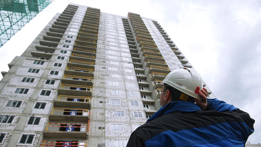 Объем выдачи ипотечных кредитов в 2020 году стал рекордным для России