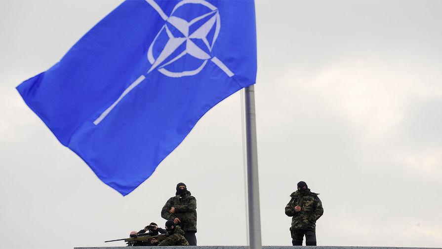 В МИД РФ заявили о разрыве контактов по военной линии Россия — НАТО