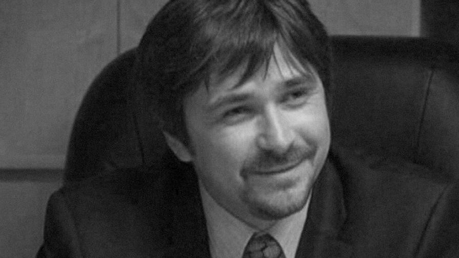 В Киеве умер актер из сериала 'Сваты' Иван Марченко