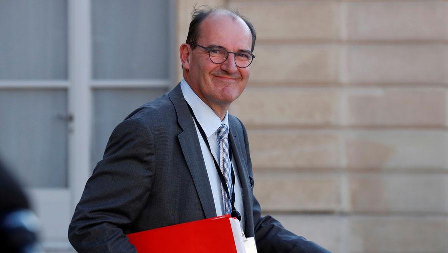 Премьер Франции планирует привиться вакциной AstraZeneca