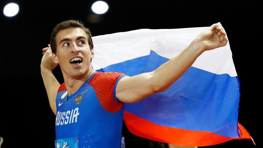 Бывший глава ВФЛА высказался о положительном допинг-тесте Шубенкова