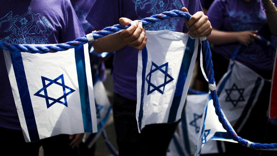 Израиль и Бутан подписали соглашение о нормализации отношений