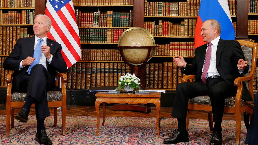 Эксперт рассказал, что запрещено есть президентам на переговорах
