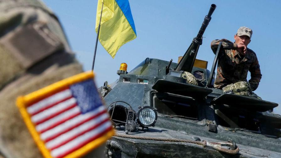 США намерены укреплять помощь Украине