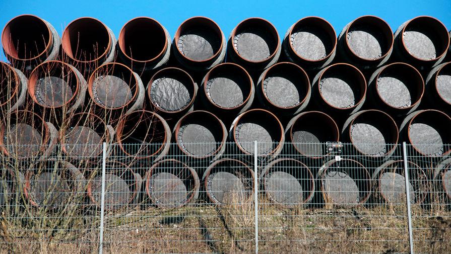 Власти Польши признали, что РФ достроит 'Северный поток - 2'