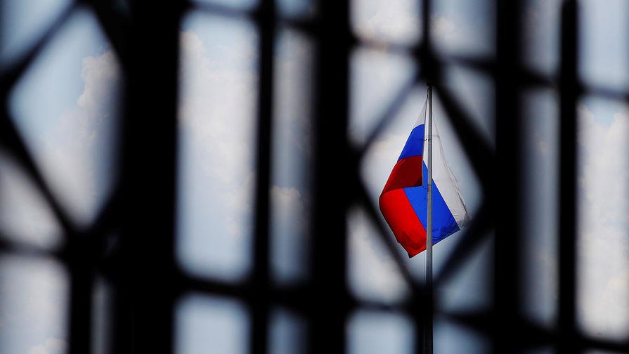 Посольство России предостерегло Канаду от диалога на языке санкций