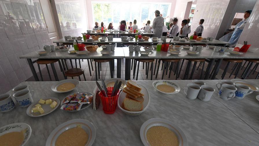 В Смоленской области отравились 16 школьников