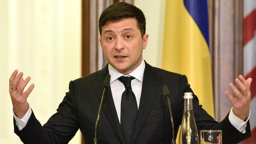 Зеленский призвал увеличить число канадских военных инструкторов на Украине
