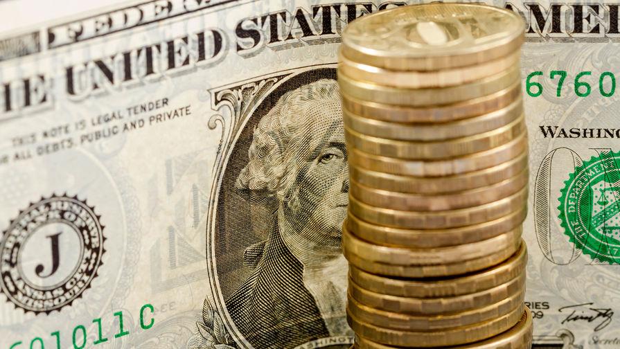 Финансист оценил шансы на возвращение курса доллара к 65 рублям