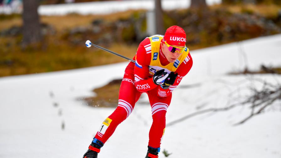 Норвежский лыжник считает Большунова виновным в своем падении
