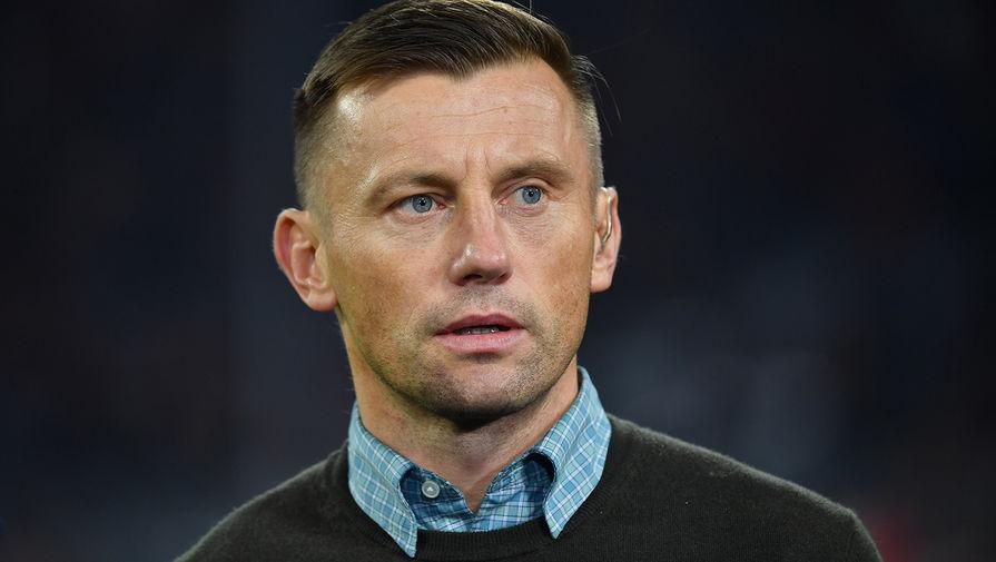 Наставник сборной Хорватии высказался о возможном назначении Олича в ЦСКА