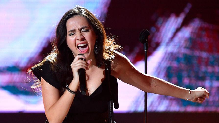 Клип Манижи на канале 'Евровидения' за сутки посмотрели почти миллион раз