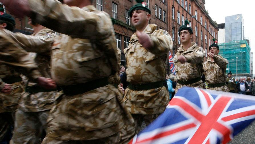 Великобритания расширит свой ядерный арсенал