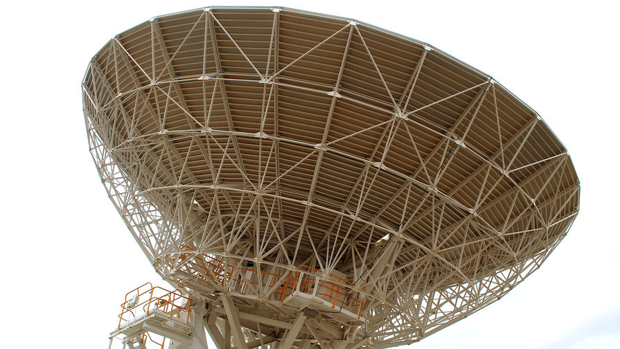 На Байкале начал работать крупнейший в Северном полушарии нейтринный телескоп