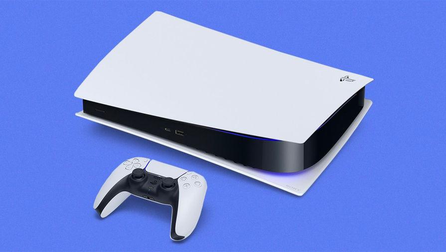 Стало известно, когда PlayStation 5 вернется в продажу