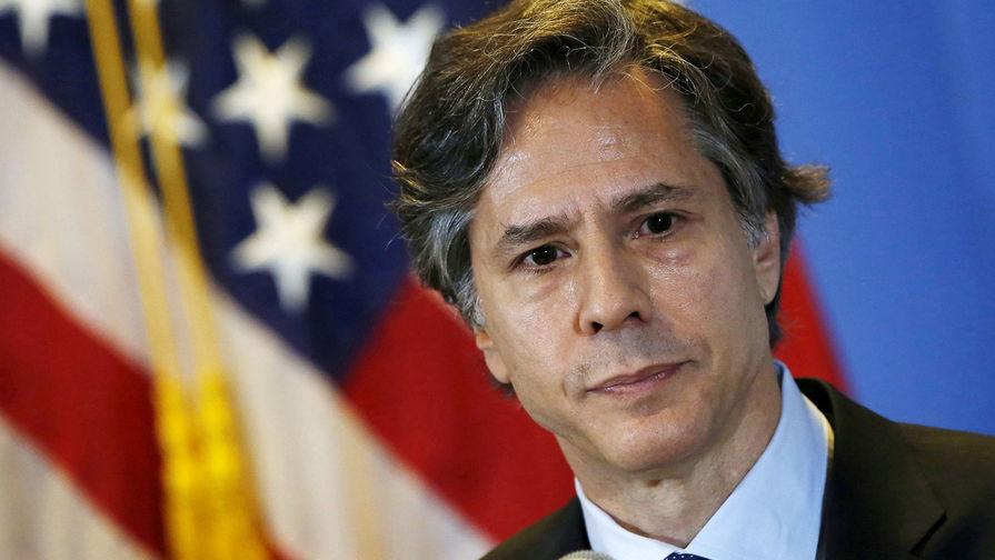 США выразили готовность встать на сторону стран Юго-Восточной Азии в спорах с Китаем