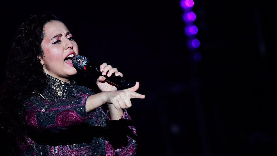 Манижа пожаловалась на травлю из-за 'Евровидения'