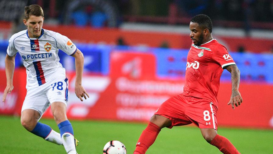 Бывшие игроки 'Локомотива' и 'Зенита' вошли в рейтинг лучших свободных агентов 2021 года