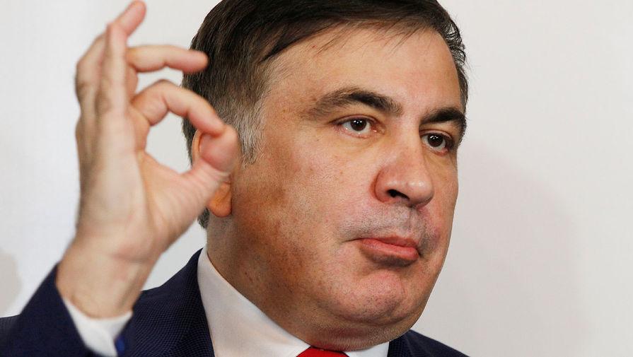 Саакашвили пообещал помочь оппозиции выиграть борьбу с властями Грузии