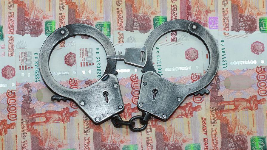 В Петербурге за взятку задержали главврача НИИ уха, горла, носа и речи