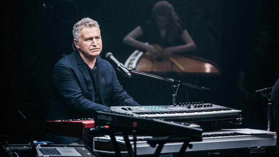 Агутин объяснил свои слова о стыдной песне Manizha для Евровидения