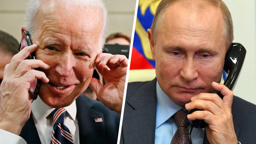 Путин и Байден примут участие в виртуальной встрече лидеров стран АТЭС