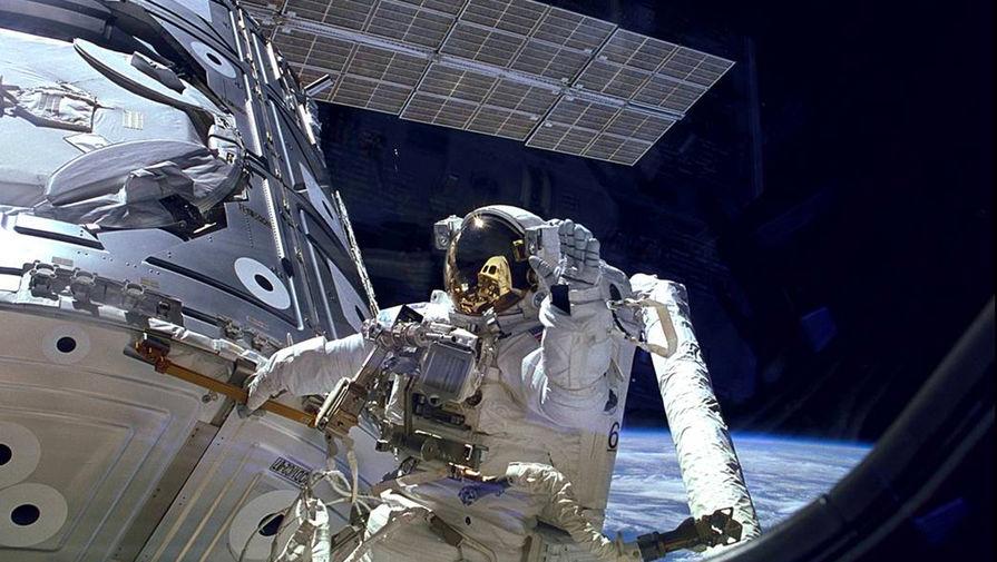На МКС могут полететь ученые