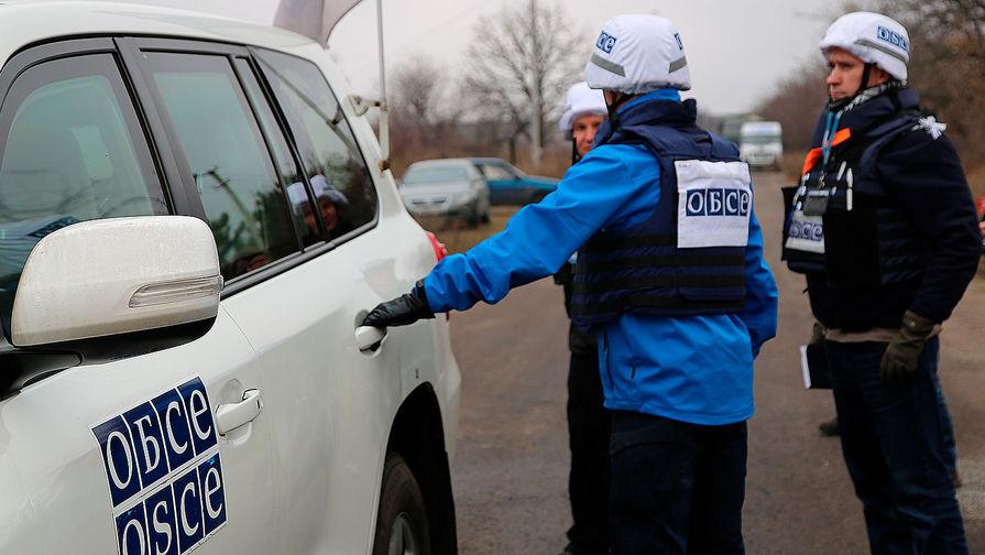В ОБСЕ заявили о необходимости плюрализма СМИ после запрета ТВ-каналов на Украине