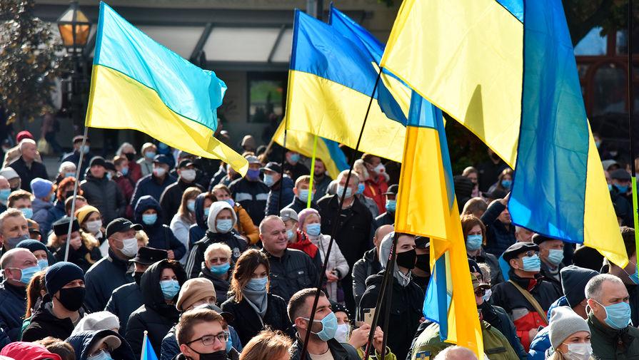 Украина ввела санкции против четырех стран