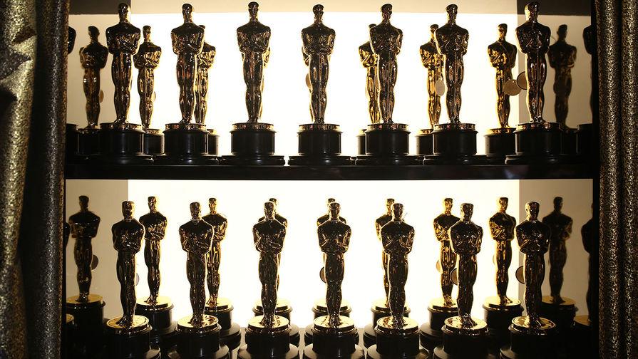 Церемония вручения премии 'Оскар' пройдет в очном формате