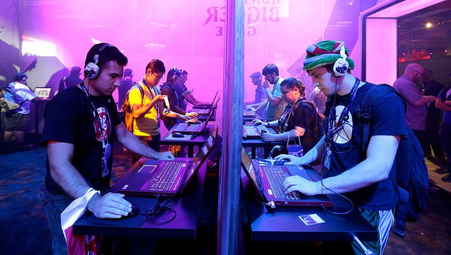 'Лаборатория Касперского': более 50% российских геймеров мечтают о работе в игровой индустрии
