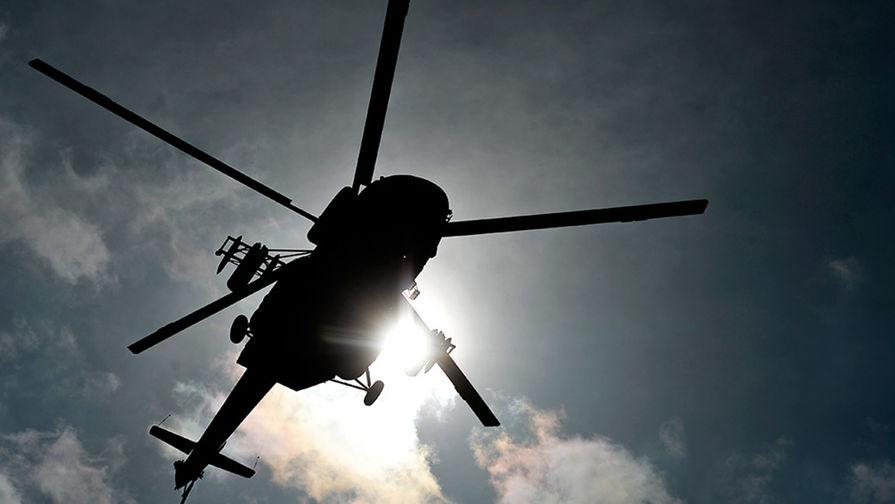 Прокуратура начала проверку после аварийной посадки Ми-8 на Чукотке