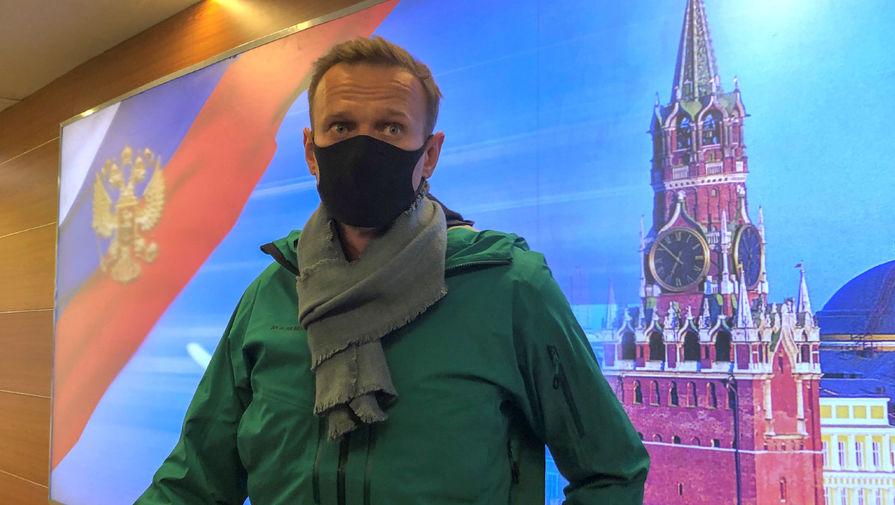 РФ не стала оспаривать решение ЕСПЧ о компенсациях Навальному