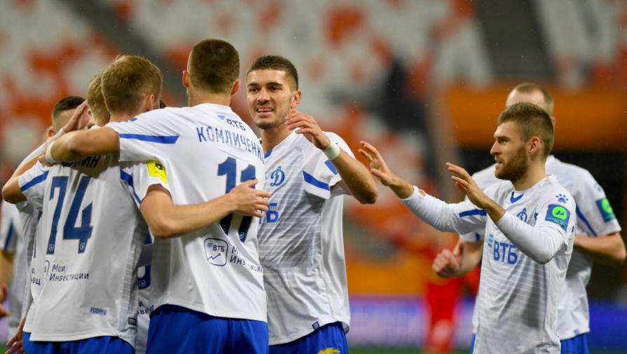 Московское 'Динамо' объявило о назначении Пивоварова на пост генерального директора