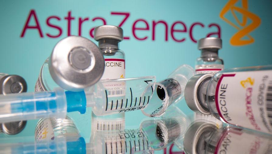 ЕМА заявило, что преимущества вакцины от AstraZeneca перекрывают ее побочные эффекты
