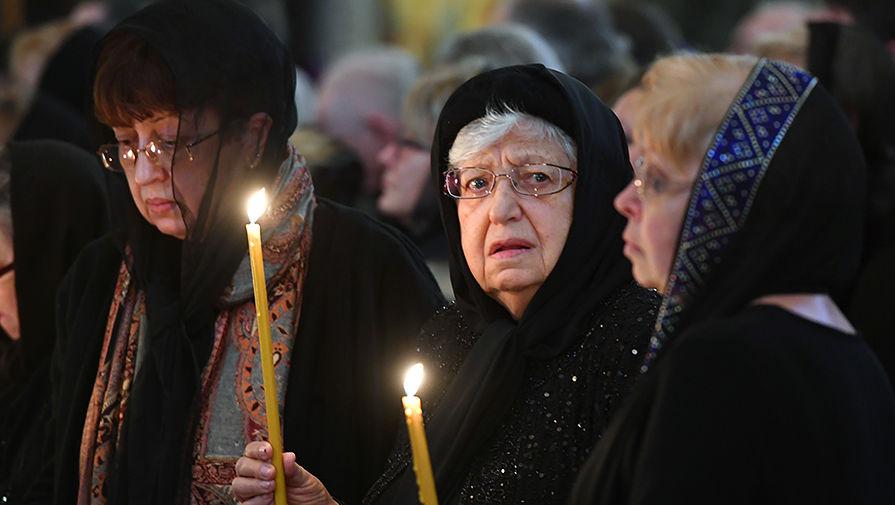 Вдова посла Карлова отреагировала на приговор по делу об убийстве мужа