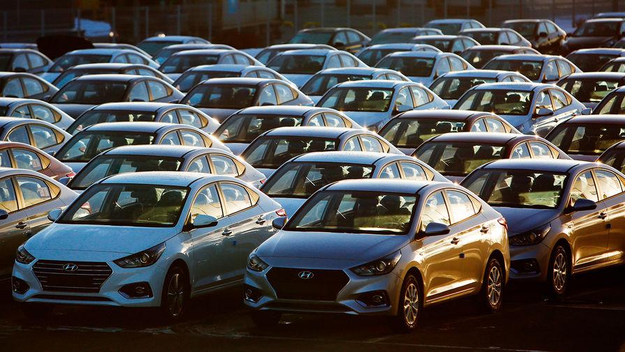 Hyundai приостановила работу завода в Южной Корее из-за коронавируса