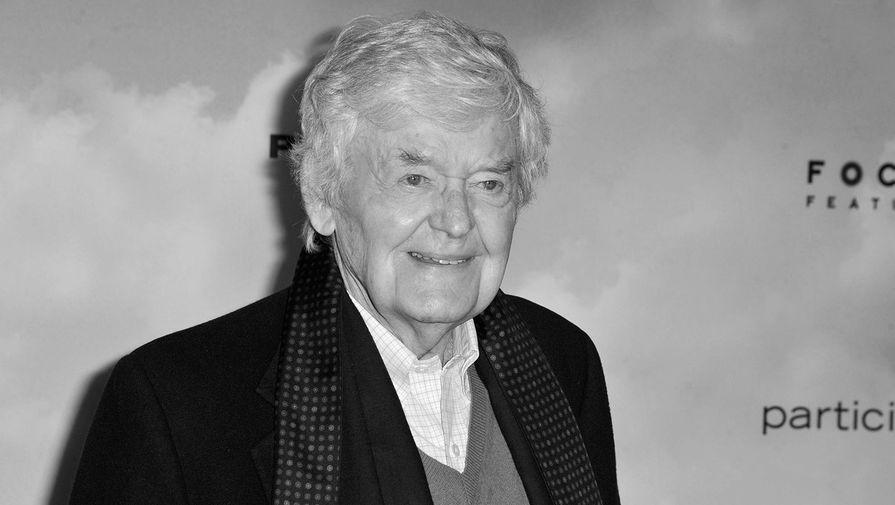 Умер 95-летний актер Хэл Холбрук