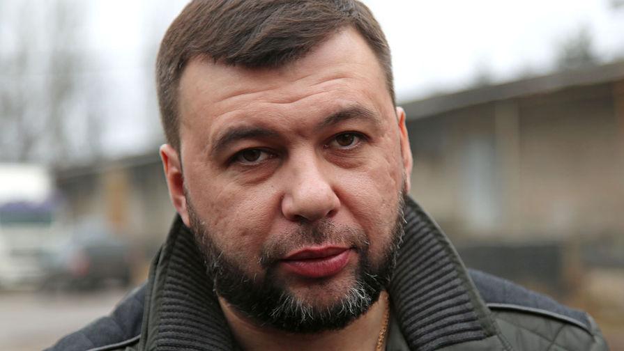 Глава ДНР оценил вероятность третьей мировой войны из-за Украины