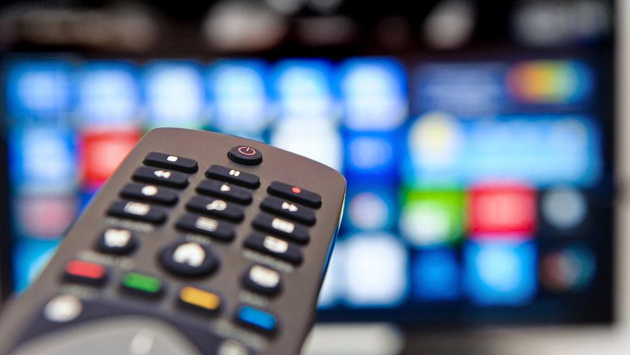 Посольство РФ в Латвии отреагировало на запрет телеканала 'Россия-РТР'